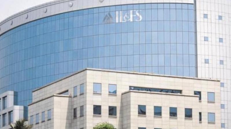 IL&FS' downgrade to junk has put Rs 10,000 crores worth of investments by insurers and pension funds at risk, shaking the foundations of India's financial sector.