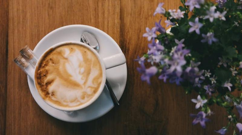 Adding a raw egg to your coffee could help you lose weight. (Photo: Pexels)