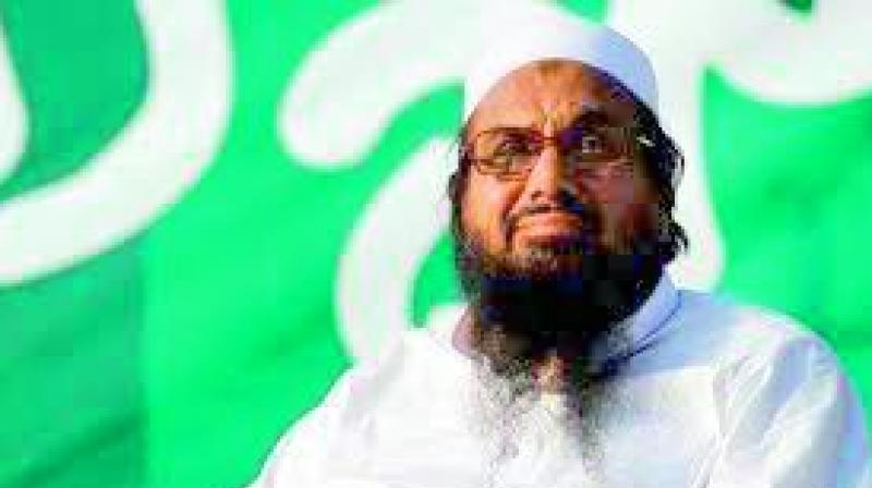 Seven members of Milli Muslim League's central leadership body have also been designated as foreign terrorists (Photo: File)