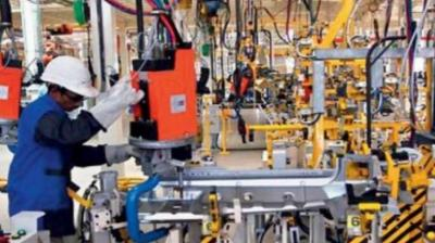 The IHS Markit India Manufacturing PMI was at 51.4 in September, unchanged from August and thereby posting its joint-lowest reading since May 2018.