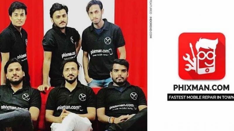 Leadership Team - Phixman