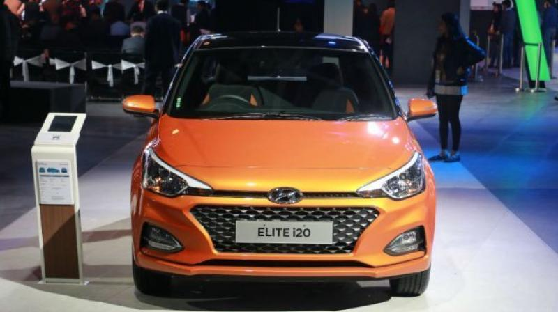 2018 Hyundai Elite I20 Variants Which One To Buy Magna Sportz