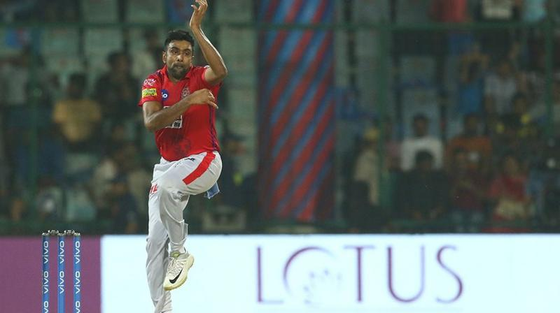 Kings XI Punjab lost their fifth match of the season as they suffered a five-wicket defeat against Delhi Capitals. (Photo: BCCI)