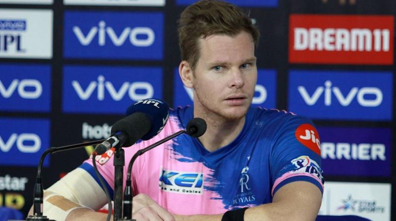 Smith's ban ended last month and the 29-year old has already found a spot in the 15-member squad announced by Cricket Australia. (Photo: BCCI)