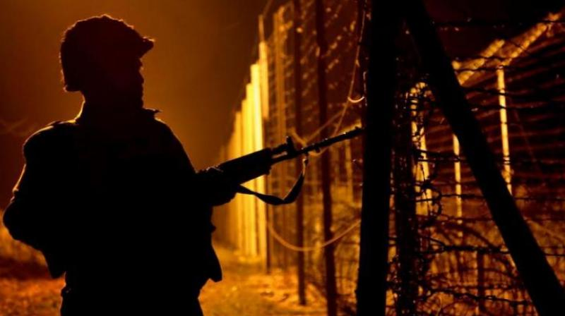 Pakistan on Thursday summoned India's Deputy High Commissioner JP Singh to condemn the 'unprovoked firing' by Indian troops across the LoC. (Photo: PTI/Representational)