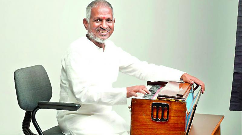 Image result for ilayaraja