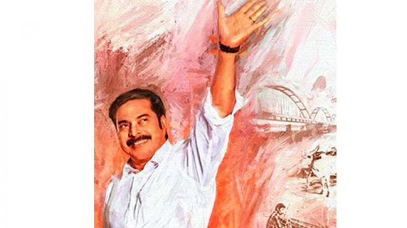 Interestingly, Yatra will now take head-on another biopic titled NTR, which is based on former AP CM and legendary actor N.T. Rama Rao.