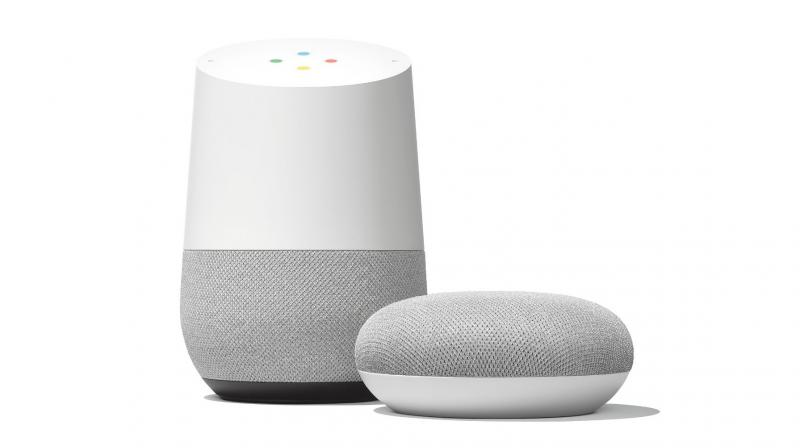 Users will be able to link up to six mobile numbers to their Google Home and sync contacts for seamless calling using the speaker.