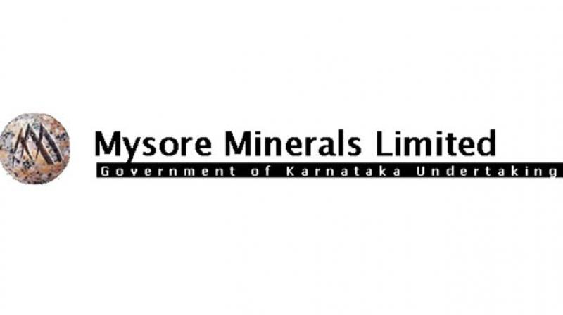 MML was in the news last week with state JD(S) president alleging illegal mining of iron ore worth over Rs 5,450 crores during the current Cong rule based on an internal inquiry report submitted by senior officers of the department of mines and geology.