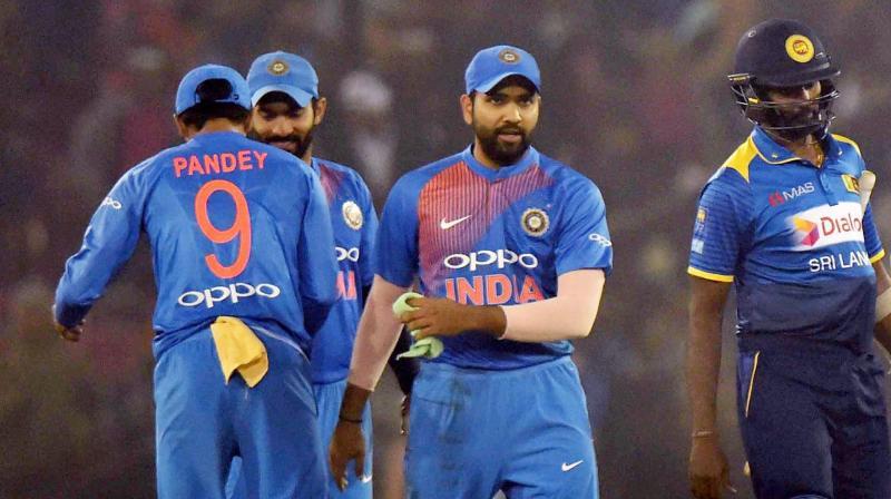 Nidahas Trophy, Match 1, Sri Lanka vs India - Match Predictions