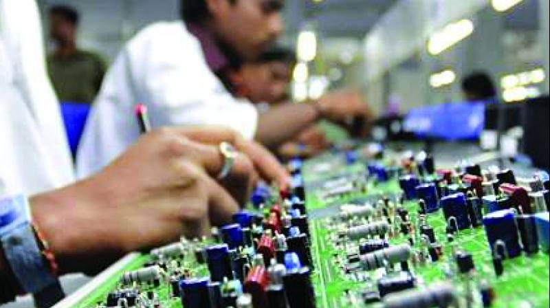 The document said the government will meet companies between August 26 and September 5 to suggest the best investment zones for their operations. State governments will also participate.