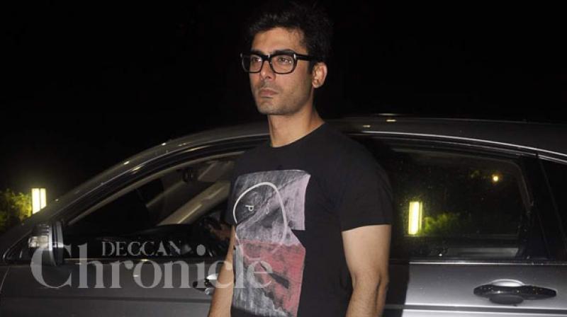 Fawad has a cameo in Karan Johar's successful 'Ae Dil Hai Mushkil'.