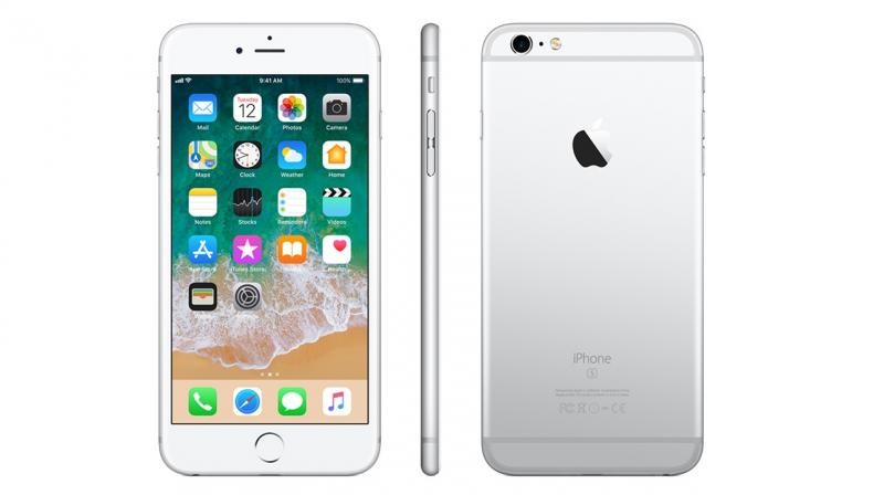 Apple May Upgrade Some iPhone 6 Plus Owners To iPhone 6s Plus