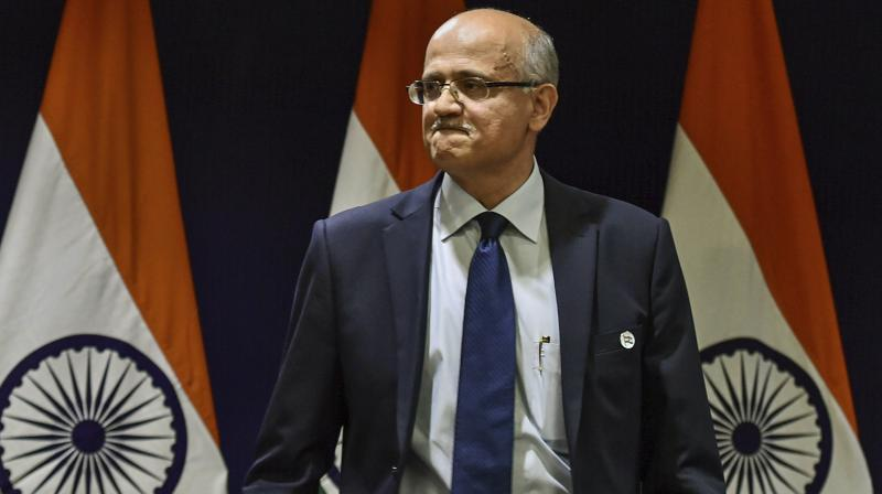 Gokhale is scheduled to meet with State Councilor and Foreign Minister Wang Yi during his visit which, according to sources, is a part of the regular bilateral consultation process. (Photo:PTI)
