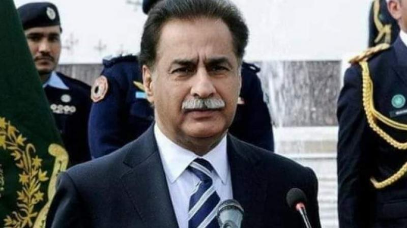 Pakistan leader likely to be booked for treason over Abhinandan remarks