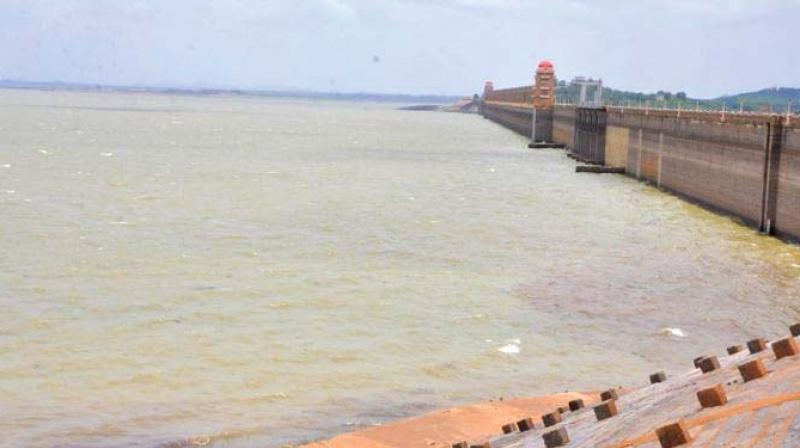 Tungabhadra dam (Photo:DC)