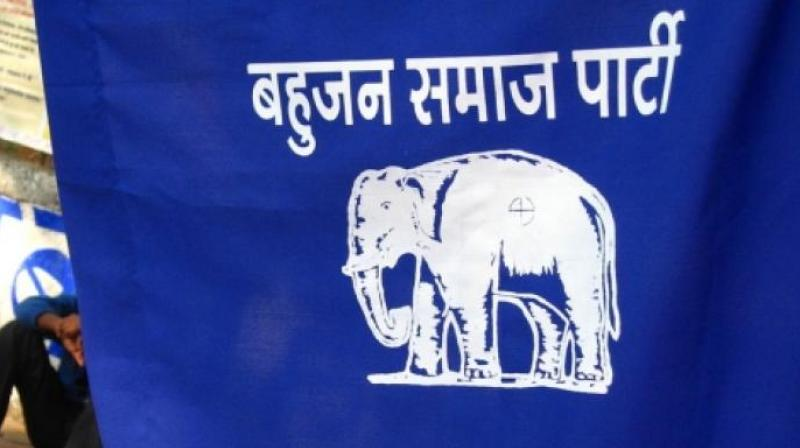The BSP has alleged that they had received reports of Dalits being prevented from reaching polling booths in various places in the state. (Photo: File)