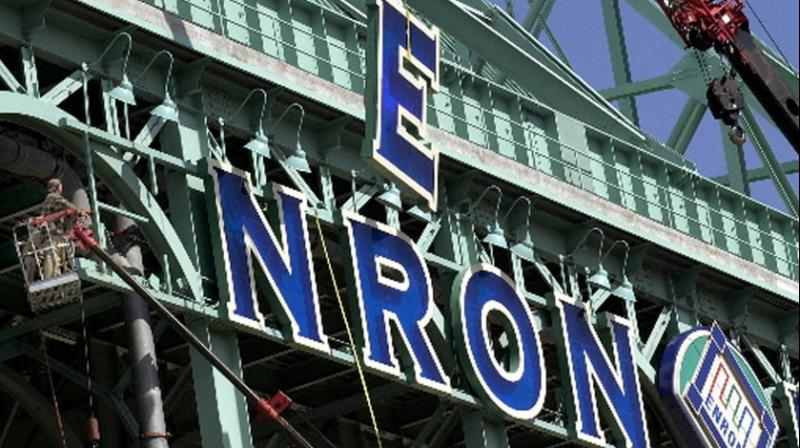 Supreme Court on Thursday closed the case of alleged corruption involving politicians, bureaucrats and corporates in the Enron-Dabhol power project. (Photo: AP)