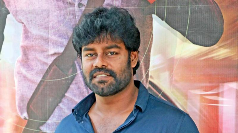 RK Suresh Planning Tamil Remake Of Tollywood Flick