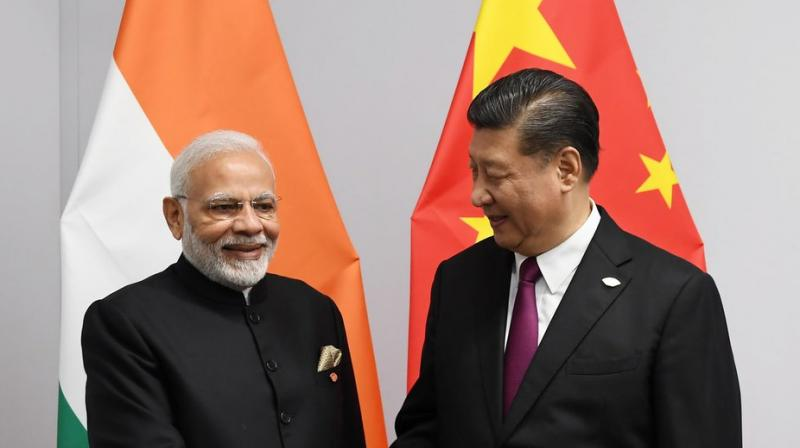 G20 summit: PM Modi meets Chinese Prez Xi, discusses bilateral ties