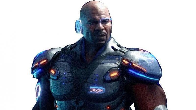 Crackdown 3 was announced in 2014 and its finally out for Xbox One and Windows 10.
