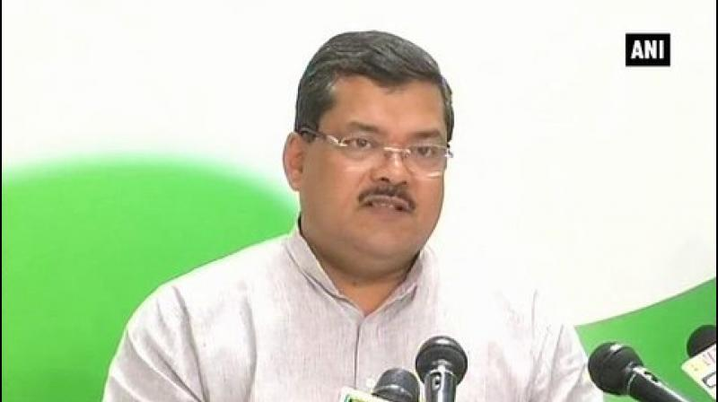 Mukul Wasnik frontrunner for Cong chief, decision tomorrow: sources