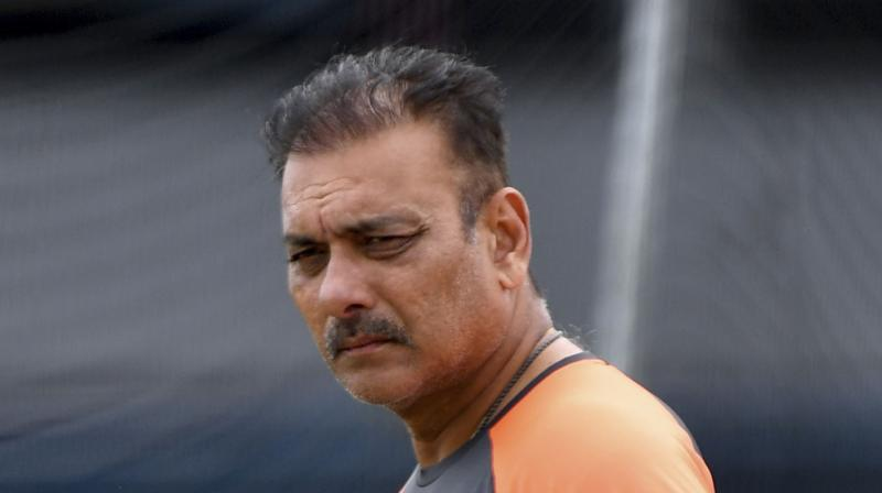 The head coach should have coached a Test playing nation for a minimum of two years or three years with an associate member/A team/IPL side. (Photo: AP)