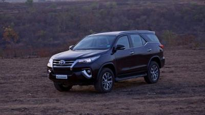 Diesel-powered Toyota Fortuner and Innova Crysta are volume drivers and thus will be carried forward to the BS6 era.