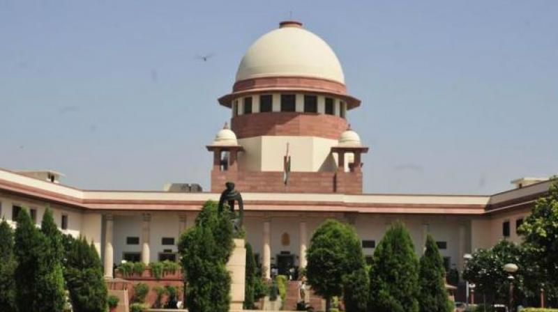 SC to hear plea against a pre-Independence Parsi personal law