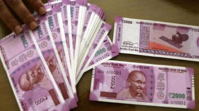 India has 3.4 lakh people in the top 1 per cent of global wealth holders, a Credit Suisse report said. (Photo: File)