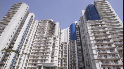 The top court directed the relevant documents of the attached properties, which were with the Debt Recovery Tribunal be given to the MSTC. (Photo: amrapali.in)