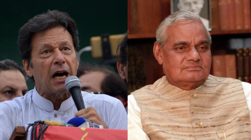 Vajpayee withdrew from the public eye after the BJP-led alliance suffered a shock election defeat in 2004. (Photo: AFP/PTI)