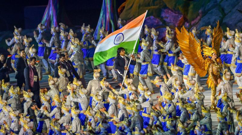 After finishing the 2018 Commonwealth Games on a good note, there will be high expectations from India. (Photo: PTI)