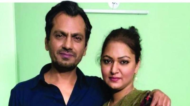 Nawazuddin Siddiqui's sister dies at 26 after 8-year battle with cancer
