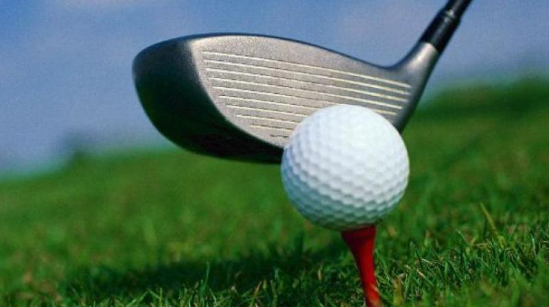 The U.S. Kids Golf India Tour 2018-19 edition has been played across various age groups for boys, starting from age 6 & under till 18, as well as girls, from age 7 & under till 18. (Representational Images)