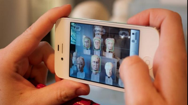 Facial recognition inaccurate in 98 per cent cases