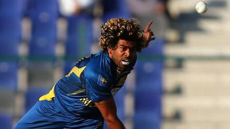 The message he sent in the group was at 11.22 in the morning and that was exactly an hour after he had a call from the chief selector Ashantha de Mel. (Photo: AFP)