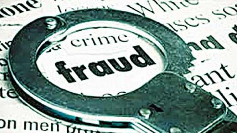 In FY18, the banks had reported frauds worth Rs 41,167 crore.