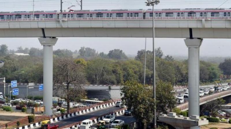 A passerby informed the police after he spotted the body hanging from the flyover at around 6 am on Thursday. (Representational Image | PTI)