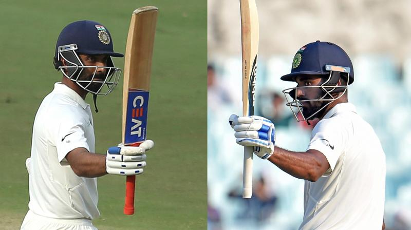 A day later, Test opener KL Rahul will lead India A in the second unofficial 'Test' against the England Lions at Wayanad. (Photo: AP/PTI)