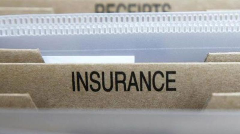 The official, however, clarified that the FDI cap for insurance companies would remain at 49 per cent.
