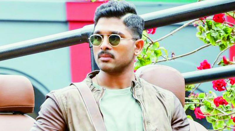 Allu Arjun Appeals To His Fans To Be Patient