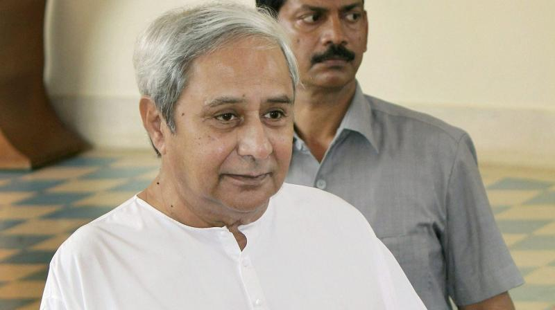 Patnaik then urged the Prime Minister to recognise hockey as the national game which will eventually serve as a tribute to the great hockey players who have made the nation proud. (Photo: PTI)