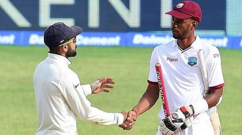 ICC World Test Championship: Team India to tour West Indies