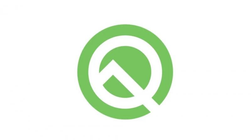 Starting in Android Q users have a new option to give an app access to location only when the app is being used in other words when the app is in the foreground