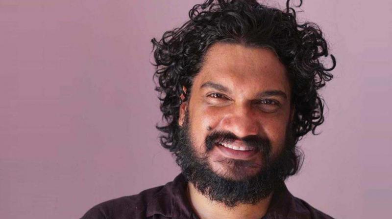 Sanal Kumar Sasidharan.