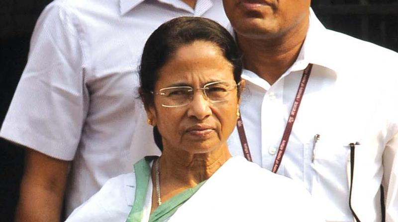 Mamata Banerjee attacks Centre over no national holiday on Dec 25