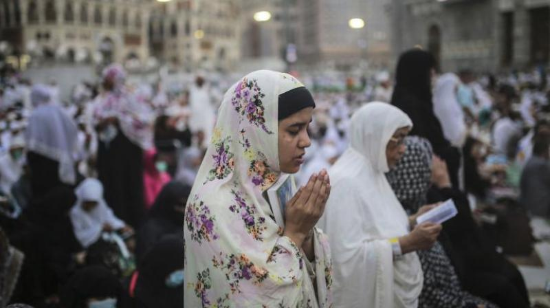 Treat applications of women going alone on Haj as special: PM