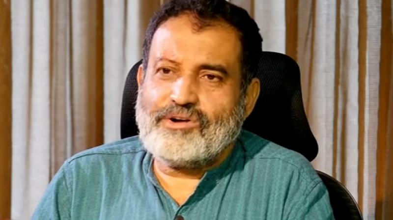 Pai suggested that India adopt the Chinese model of opening up labour-intensive industries and building infrastructure near coasts, besides investing heavily in hitech R&D to meet the aspirations of job-seekers. (Photo: File)