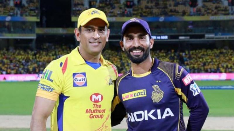 IPL 2018: Dwayne Bravo helps Chennai beat RCB